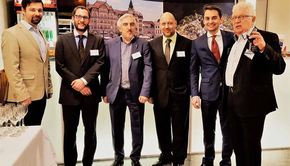 Oradea si judetul Bihor prezentate la Gala Turismului Maghiar din Budapesta