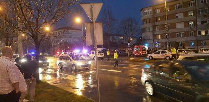 Adrian Hladii, criminalul Daliei Duca, a fost prins!