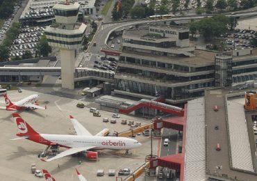 650 de zboruri de pe aeroporturile din Berlin sunt anulate din cauza unei greve