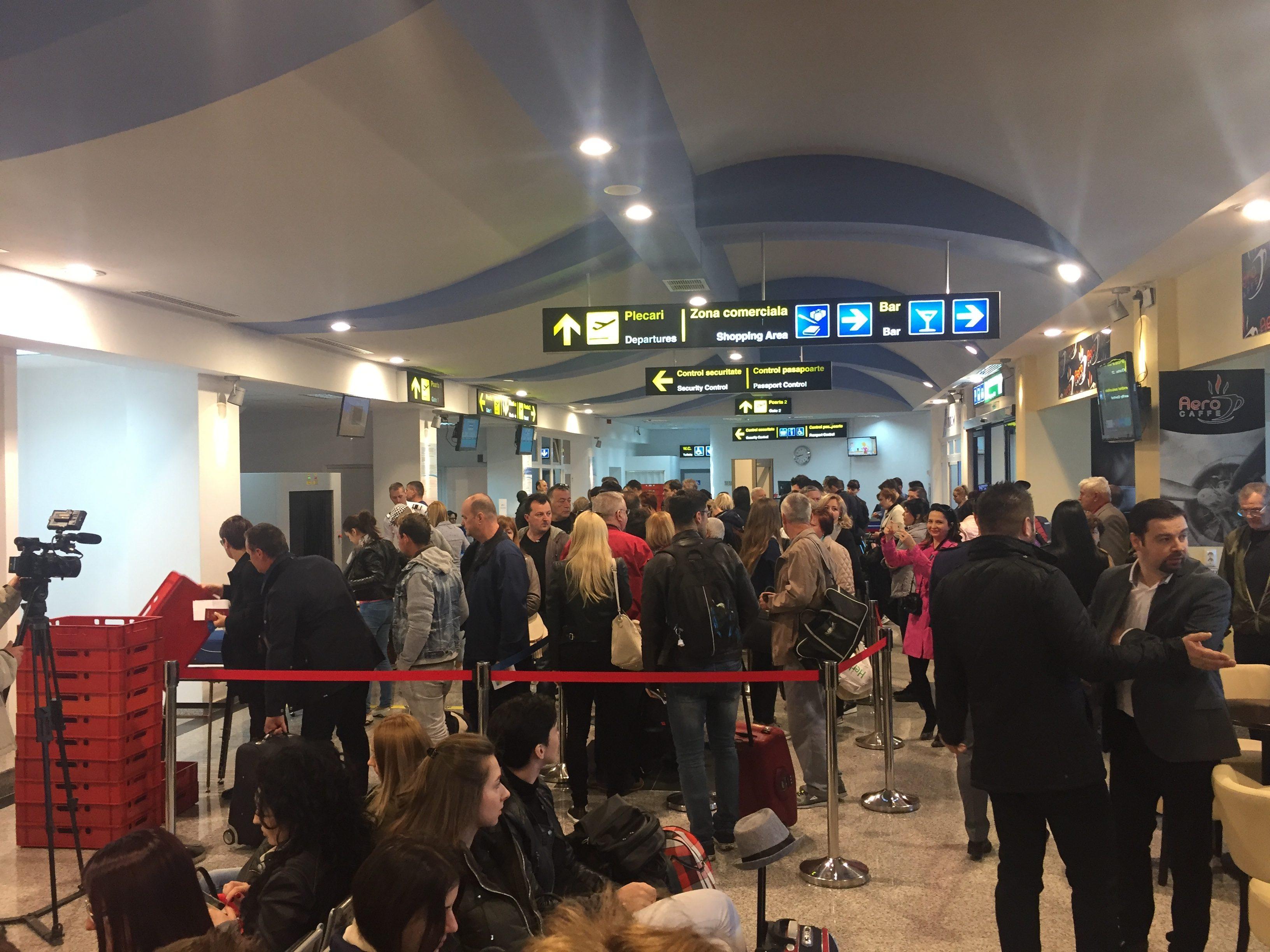Aglomeratie Aeroportul Oradea