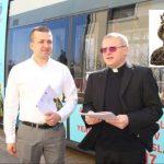 """Oradea sarbatoreste, in acest an, """"Anul Jubiliar Sfantul Ladislau"""". 825 de ani de la canonizarea fondatorului ei"""