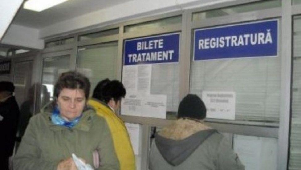Casa Judeteana de Pensii Bihor va aseapta pentru ridicarea biletelor de tratament