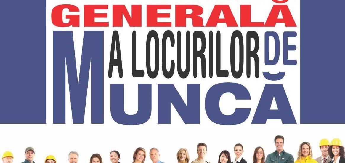 2000 de locuri de munca disponibile la Bursa generala a locurilor de munca. Vezi ce joburi sunt disponibile