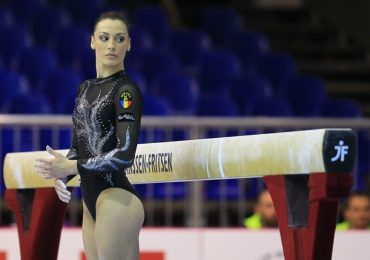 Dubla victorie, astazi, pentru Catalina Ponor la Cupa Mondiala de la Baku