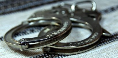 Un oradean, de 35 de ani, dat in urmarire nationala, a fost prins si incarcerat de politistii bihoreni