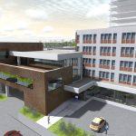Trei proiecte noi pentru sănătate, in Oradea. Corpuri noi de cladire pentru Spitalul Municipal si Judetean