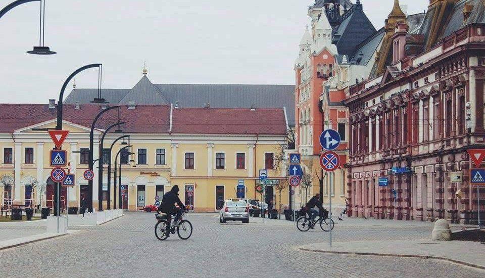Oradea a fost desemnata ca fiind centrul urban cu cele mai bune facilitati medicale din Romania