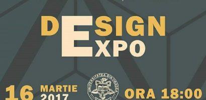 """Facultatea de Arte, din Oradea, organizeaza a patra editie a evenimentului """"Design Expo"""""""