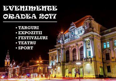 An bogat in evenimente in Oradea, in 2017. Ce evenimente ne pregatesc Primaria si APTOR