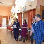 """Politistii oradeni invita scolile la concursul preventiv """"Mesajul meu Antiviolență"""""""