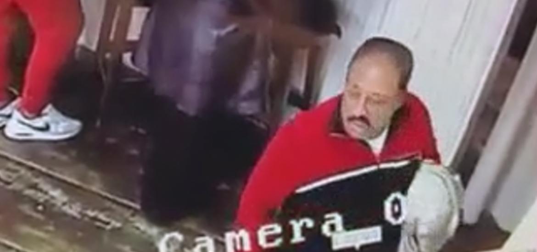 Hotul care a sustras poseta unei pensionare, intr-un restaurant din Oradea a fost prins