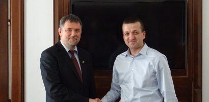 Oradea si Debrecen sarbatoresc, anul acesta, 25 de ani de infratire, momentul va fi marcat printr-un eveniment comun