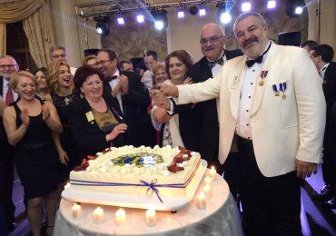 Lions bal de caritate Oradea 2017
