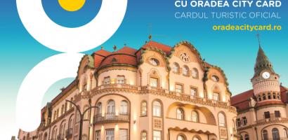 Oradea City Card 2017, a treia editie a cardului turistic al Oradiei isi cauta parteneri
