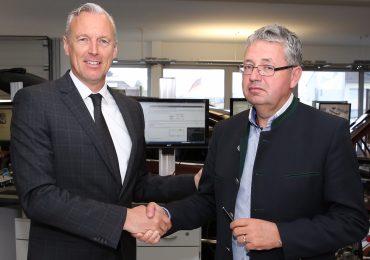 Parteneriat german pentru dezvoltarea invatamantului dual si a parcurilor industriale in judetul Bihor