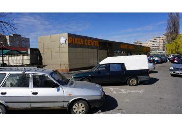 Piata Cetate Oradea
