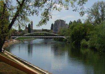 Concurs pentru realizarea unui ansamblu statuar în preajma Podului Centenarului