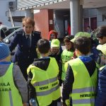 IPJ Bihor: Siguranţa in scoli, o prioritate a poliţiştilor bihoreni şi în anul şcolar 2018 – 2019
