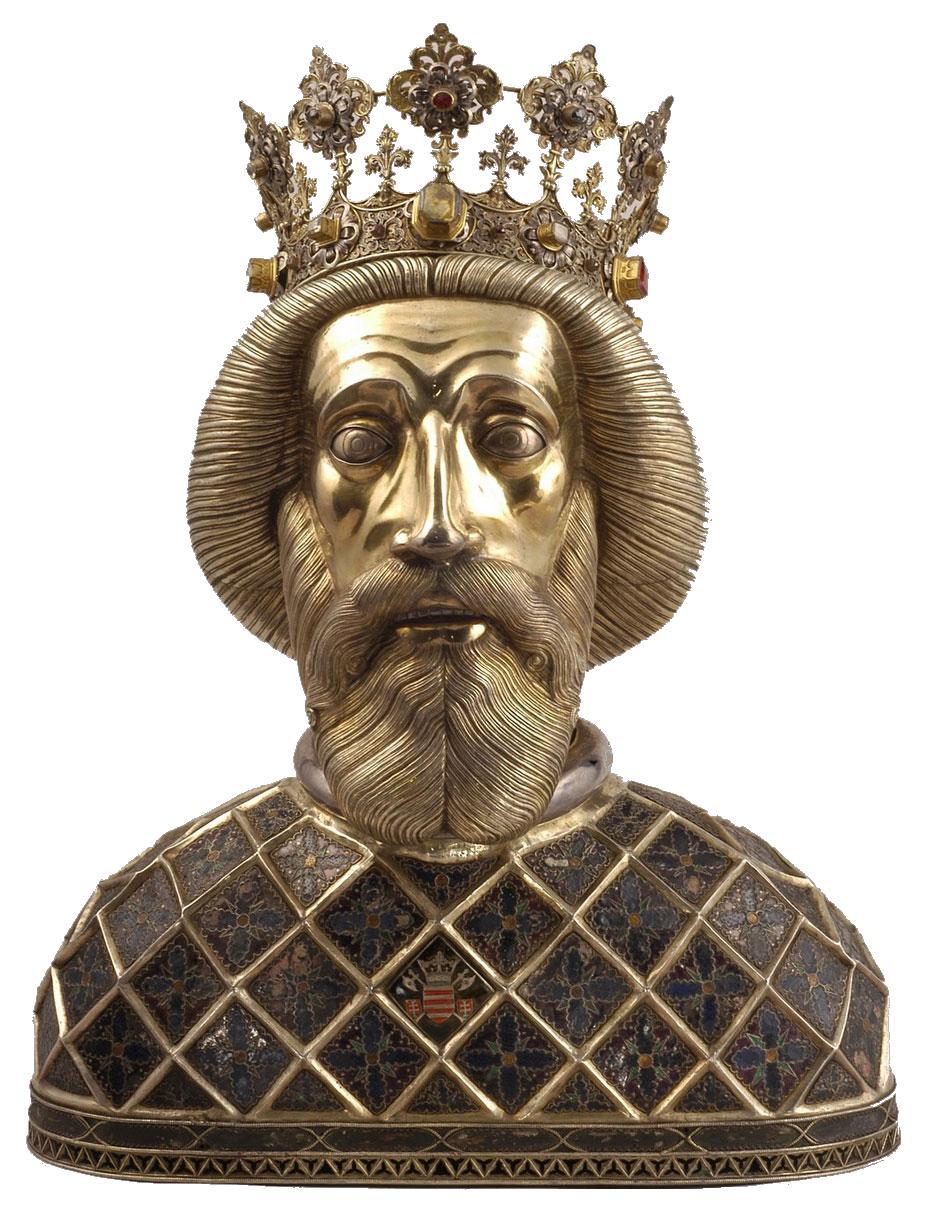Sfantul Ladisalu Oradea