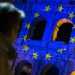 Cei 27 de lideri europeni reinnoiesc, dupa 60 de ani, tot la Roma, angajamentul european