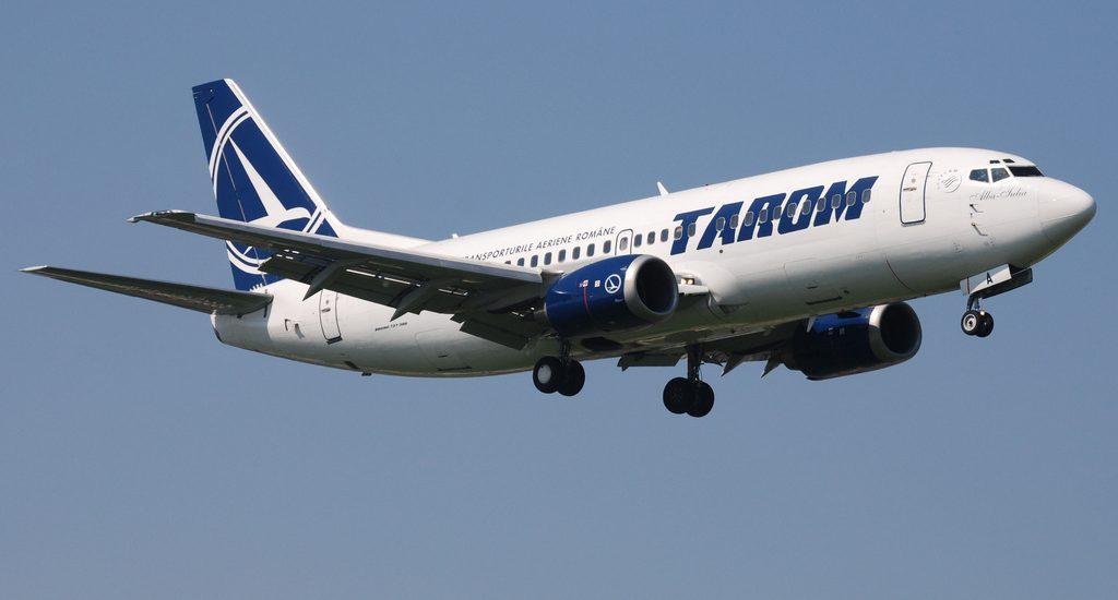 Din 31 martie vom zbura, din Oradea, cu TAROM, la Barcelona. Vezi orarul si tarifele