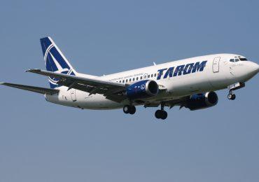 Cu TAROM pe litoral. Directorul TAROM a anuntat ca intentioneaza sa deschida o ruta Oradea-Constanta