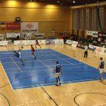 Tengo Salonta a câștigat Cupa Mondială a cluburilor la futnet