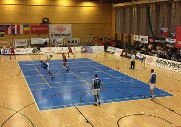 Tengo Salonta a participat, alaturi de alte echipe romanesti, la puternicul turneu de futnet din Vsetin – Cehia