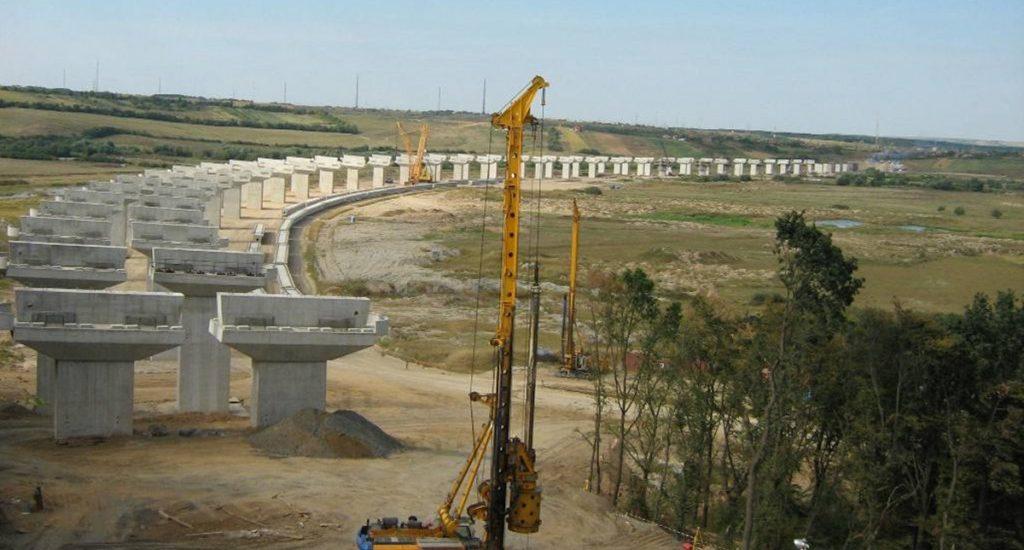 Cornel Popa: Sunt 17 ani de la angajamentul de a construi Autostrada Transilvania