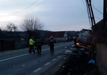 accident grosi substante toxice