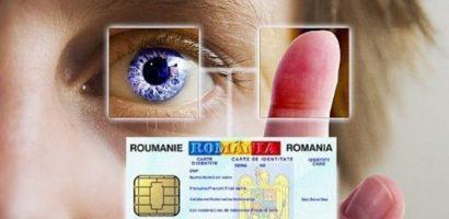 """Din 2021 vom avea carti noi de identitate, """"inteligente"""". De anul viitor cartile de identitae se vor da de la 12 ani"""