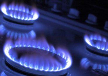 Se scumpesc gazele cu aproape 6%, incepand cu 1 august