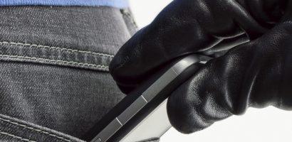 Un tanar de 17 ani, ce obisnuia sa fure in parcurile din Oradea, a fost prins de politistii oradeni