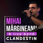 Mihai Margineanu in concert live, maine 15.03, la Grand Palace in Oradea