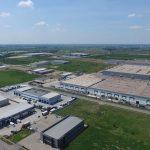 Primarul Florin Birta a anunțat că Parcul Industrial I se mareste cu încă 5,3 ha de teren.