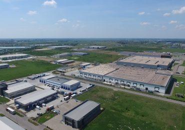 A.D.L.O. lansează licitația pentru construirea centrului de servicii din Parcul Industrial I