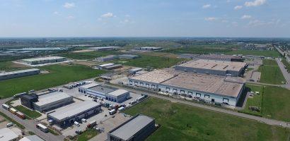 Inca o investitie de 5 milioane de euro si locuri de munca pentru 70 de oameni, in Parcul Industrial Oradea