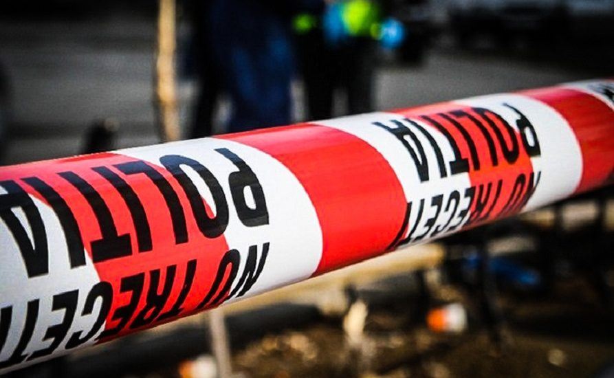 Depresiv, un barbat de 59 de ani din Oradea, s-a aruncat de la etajul 8 al propriei locuinte