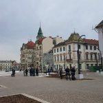 Jocuri, concursuri, expozitii, si demonstratii canine, in Cetatea Oradea, cu ocazia Zilei Politiei Romane