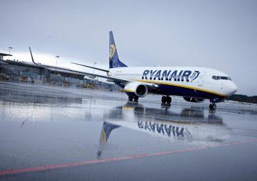 Ryanair suspenda toate zborurile de pe Aeroportul Oradea, incepand din aceasta iarna