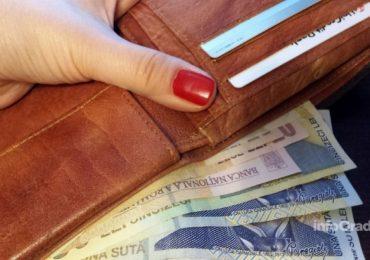 Operativitate. Politistii oradeni au prins, in cateva ore, o hoata ce a furat un portofel din biroul unei societati comerciale din Oradea