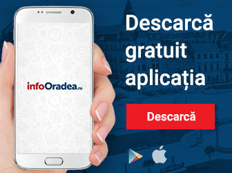 Aplicatia infooradea
