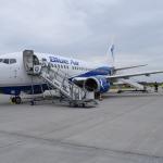 Blue Air zboara din nou de la Oradea. In acest weekend puteti achizitiona bilete la 9,99 euro