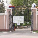Monumente funerare si morminte, distruse de arborii prabusiti in Cimitirul Rulikowski