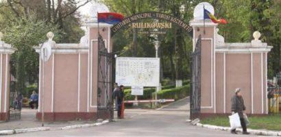 Se modifica orarul la Cimitirul Municipal Rulikowski, in perioada 28 octombrie – 3 noiembrie