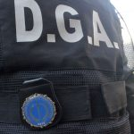 D.G.A. Bihor: Percheziții într-un dosar penal privind contrabanda cu țigări, la mai multe cadre din M.A.I. si M.Ap.N.