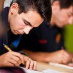 225 de profesori, din Bihor, isi sustin maine examenul de definitivat.
