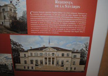 Expozitie Arhitectura si Regalitate Oradea