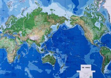 Oradea va gazdui, in perioada 19-25 aprilie 2017, Olimpiada de geografie, etapa națională.