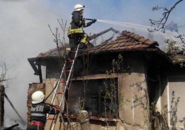 Incendiu Cadea 1